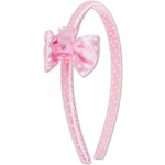 Mädchen Haarreifen in rosa von C&A