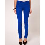 Peoples Market Skinny Jean - Blue