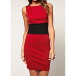 EU Elegantní business šaty 40(L)