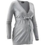 Těhotenský svetr bonprix