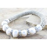 My Astre Náramek Božské perly