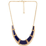 FOREVER21 Modern Geo Necklace