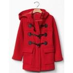 Gap Duffle Coat - Red