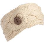 Roxy Zimní čelenka Winter Happiness Bright White ERJHW00001-WBB0
