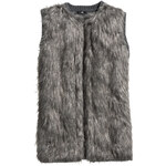 H&M Knitted gilet