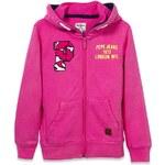 Pepe Jeans - Dětská mikina01 - růžová, 98
