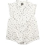 Tape a l'oeil - Dětská košile 86-110 cm - bílá, 86 - 200 Kč na první nákup za odběr newsletteru