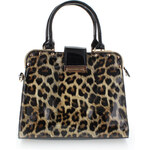 Leopardí kabelka Cheeky