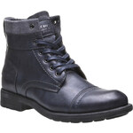 Baťa Kombat - obuv v army stylu