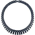 Topshop Track Collar Necklace