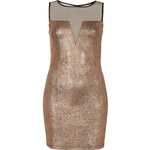 Topshop **Midnight City Dress by WYLDR