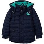 Blue Seven - Dětská bunda01 - tmavomodrá, 92