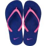 Nike Sportswear - Žabky Solarsoft Thong II - tmavomodrá, 36,5