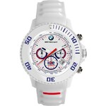 Ice-Watch - Hodinky Chrono White Big BMW Motorsport01 - bílá, ONE