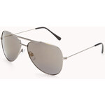 FOREVER21 F4374 Iconic Aviator Sunglasses