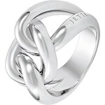 JETTE CONNECTED Ring silber