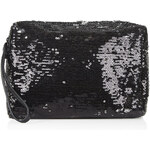 Topshop Sequin Pouch Bag