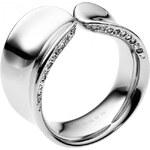 Skagen Masivní prsten SKJ0098040 56 mm