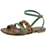 Kožené sandálky Inuovo Lee 1166