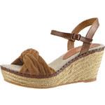 Sandálky Gaimo ESPADRILLES Elo 7264-69015-1