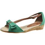 Sandálky Gaimo ESPADRILLES ES2 8008
