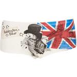 Topshop Paddington Union Jack Boypants