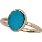 Topshop Stone Set Ring