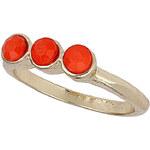 Topshop Colour Stone Midi Ring