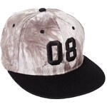 ASOS Snap Back Cap with 08 Logo