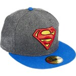 New Era 9Fifty Superman Cap