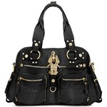GG&L George Gina & Lucy GG&L Tasche - DOUBLE B - Goldienight #94