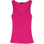 Tally Weijl Hot Pink Classic & Basic Vest Top