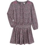 Tape a l´oeil - Dětské šaty 86-110cm - šedá, 110