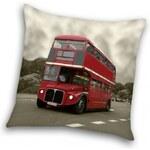 Herding Polštářek London Bus