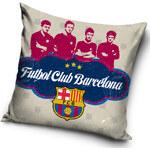 Polštářek FC Barcelona Futbol Club