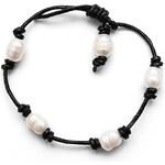 Sladkovodní perla Perlový náramek NIT