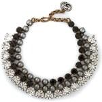 GUCCI embellished necklace