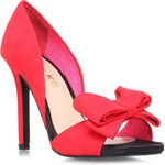 Topshop **Gabriella Court Shoes by Miss KG