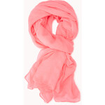 FOREVER21 High Wattage Woven Scarf