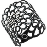 Swarovski Náramek Belle Romantic 5095202
