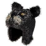 Anna Sui Jeweled Cat Hat