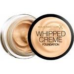 Max Factor Zmatňující make-up (Whipped Creme Foundation) 18 ml 50 Natural