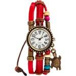 Medley Red Friendship Watch