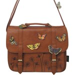 Disaster Designs kabelka Bohemia Satchel