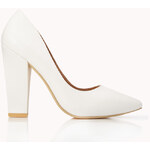 FOREVER21 Retro Pointed Pumps