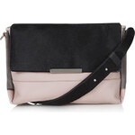 Topshop Premium Pony Shoulder Bag