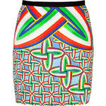 Peter Pilotto Hayley Skirt