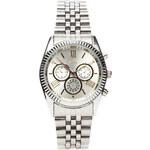 Tally Weijl Silver Link Classic Watch