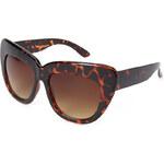 FOREVER21 Retro Cat-Eye Sunglasses