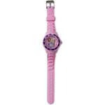 Mädchen Armbanduhr in rosa von C&A